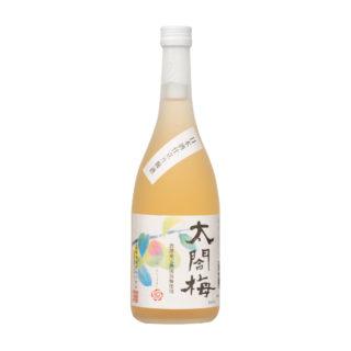 Liqueur japonaise taiko bai umeshu