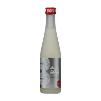 saké japonais ninki ichi sparkling