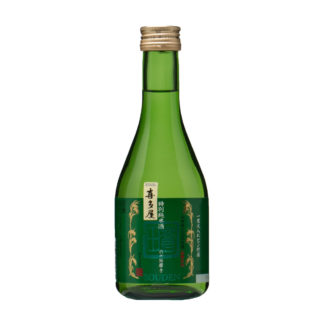 saké japonais Kitaya Souden junmai